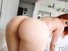 doggystyle sex for curvy babe video