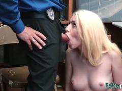 Teen Thief Joseline Kelly Forced To Give Head