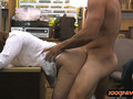 Foxy business lady screwed by pawn dude in the pawnshop