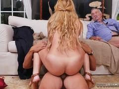 Old granny anal hd Frannkie And The Gang Tag Team A Door To Door Saleswoman