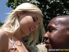Blonde teen Piper Perri Gets Pounded Balls Deep