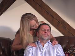 Ivana Sugar-Begging for Sex