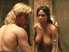 Rosario dawson sex video