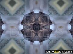 Brazzers - Brazzers Exxtra - Dani Daniels Nikki Benz Charles Dera and Keiran Lee -  Lets Get Facials