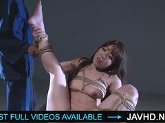 Hot bondage compilation - only japanese girls