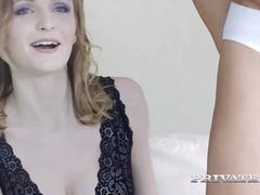 Anal Loving Babe Belle Claire DP