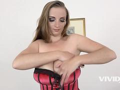 Vivid Com Big Tit Suzie Gets Stretched Out By A Fat