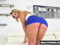 RealityKings - Monster Curves - Bruce Venture Cali Carter - Cali Connection