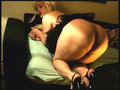 Chubby whores teasing in front of a webcam