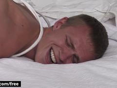 Bromo - Jae Amen with Zane Anders at Dom Part 4 Scene 1 - Trailer preview