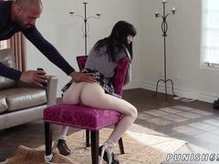 Hard hd rough extreme An Overdue Anal Payment