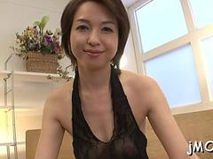 big tits and hairy pussy played clip
