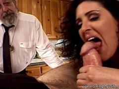 sharing the wife is fun clip