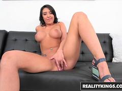 RealityKings - Cum Fiesta - Bruce Venture Lacey Lucia - Lusty Lucia