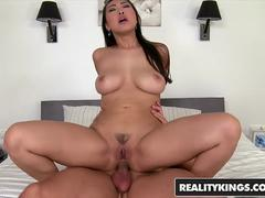 RealityKings - Mikes Apartment - Sabby Sharon Lee - Sexy Sharon