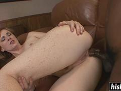 Mature babe wants a nice creampie