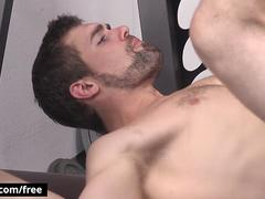 Bromo - Griffin Barrows with Shawn Reeve at Train Me Part 2 Scene 1 - Trailer preview
