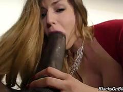 Stella Cox- Blacks On Blondes