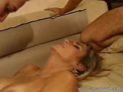 Mrs Riley Cheats On Husband
