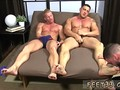 Old senior gay men group sex and arabian galleries anal Ricky  To Worship