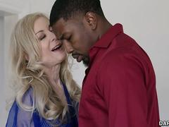 Isiah Maxwell hard romping a milf pussy doggystyle
