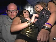 club full of horny party sluts movie feature 2