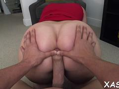 hot sex with big assed girl video feature 1