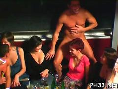 cope dancing strip and leaking puss movie video 4