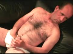 mature amateur joe jacking off movie