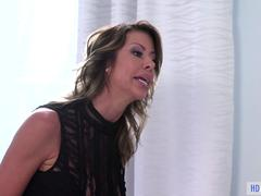 Alexis Fawx, Riley Anne - Mommy's Girl