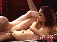 French girl wants hard sex xxx Poor little Jade Jantzen she just dreamed to have a joy