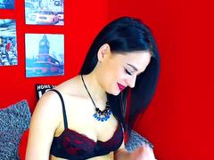 Amateurs Gone Naughty Teen Cam Girl Private Show E1 HighDef