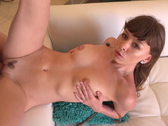 Kinky Family - Alex Blake - Fuck stepsis for 18th birthday