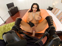 Ava Addams - Huge Boobs in Action