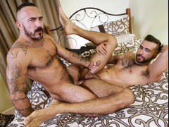 Well worth the wait - Alessio Romero, Rikk York